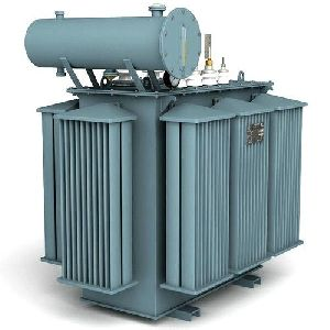 11 KV Three Phase Isolation Transformer
