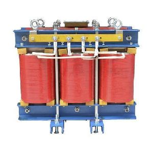 20 KVA Three Phase Isolation Transformer