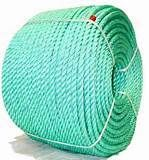 Submersible Support PP Ropes