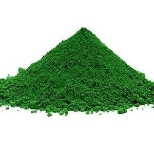 Green Pigment Powder 7