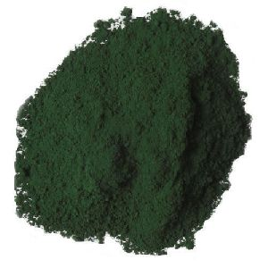 Green Pigment Powder B