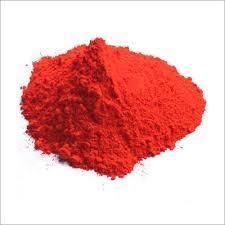 Red Base Powder