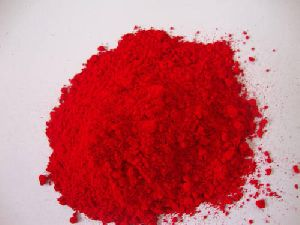 Red Pigment Powder 112