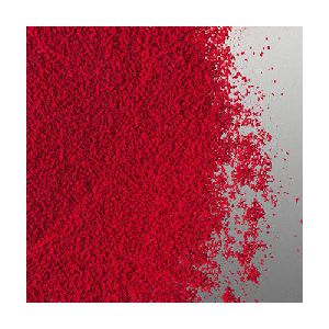 Red Pigment Powder 2