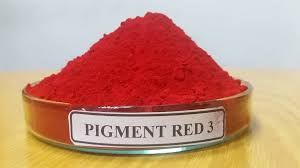 Red Pigment Powder 3