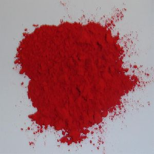Red Pigment Powder 31