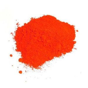 Red Pigment Powder 4