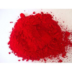 Red Pigment Powder 48-2