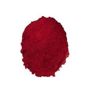 Red Pigment Powder 48-4