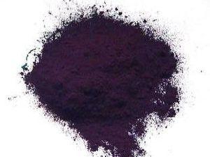 Violet Pigment Powder