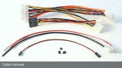 MSN Enterprises Cable Harness