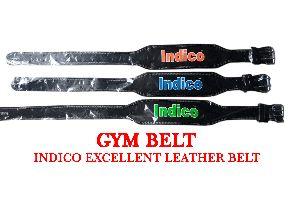 Indico Gym Belt