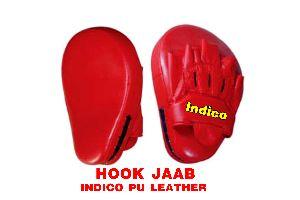 Hook Jab Pad