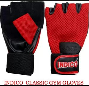 Indico Classic Gym Gloves