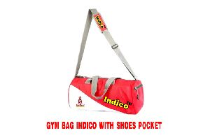 Indico Gym Bags