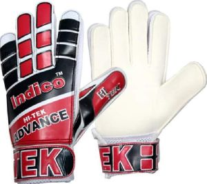 Indico Hi-Tek Advance Football Goalkeeper Gloves