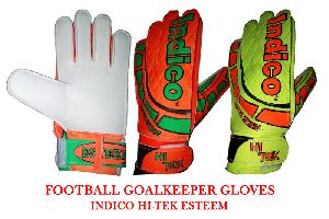Indico Hi-Tek Esteem Football Goalkeeper Gloves