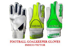 Indico Victor Football Goalkeeper Gloves