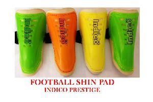 Prestige Football Shin Pad