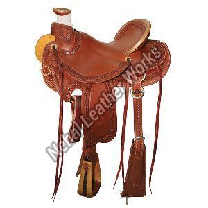 10010095 Western Horse Saddles