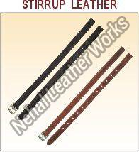 English Horse Stirrup Leathers