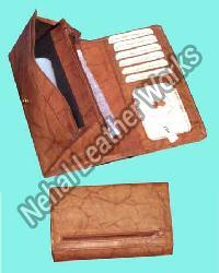 LW 30010031 Leather Wallets