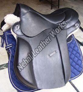 NLW E S 10010019 English Horse Saddles