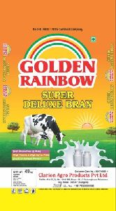 Golden Rainbow Super Deluxe Bran