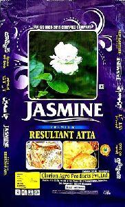 Jasmine Premium Resultant Atta