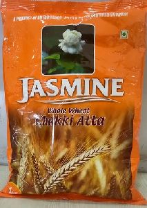 Jasmine Whole Wheat Chakki Atta