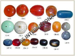 Horn & Bone Resin Beads