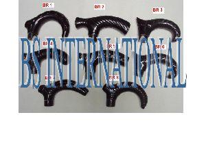 Horn Stick Handle