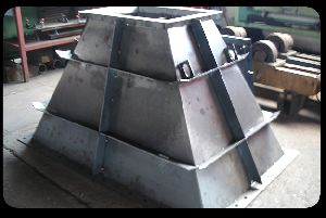 Metal Hopper