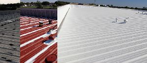 Roof Waterproofing System