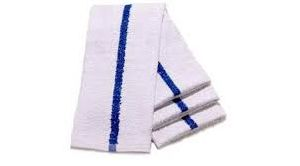 Lined Towels