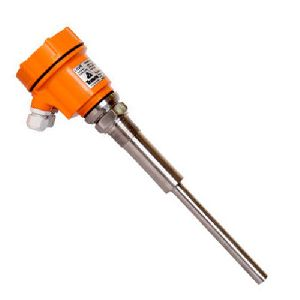 Vibrating Rod Point Level Switch (LSVR)