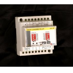 Microprocessor Based Static Relay
