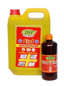 IHP 2 in 1 Phenolic Cleaner