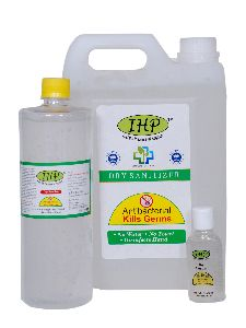 IHP Dry Sanitizer