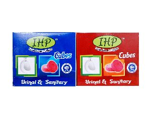 IHP Urinal Cubes