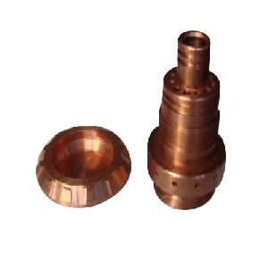 copper nozzle