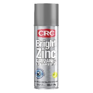 CRC Bright Zinc Rust Protector