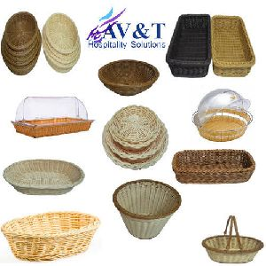 Buffet Bread Basket