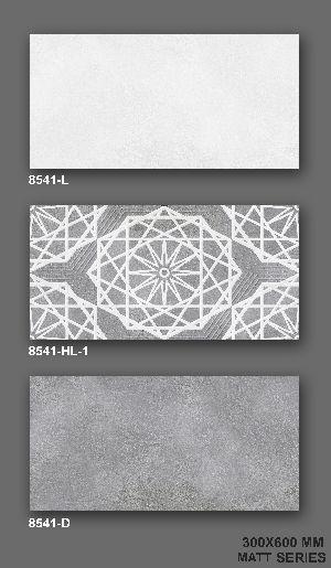 8541 Matt Finish Wall Tile