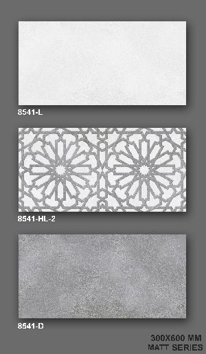 8541-HL-2 Matt Finish Wall Tile