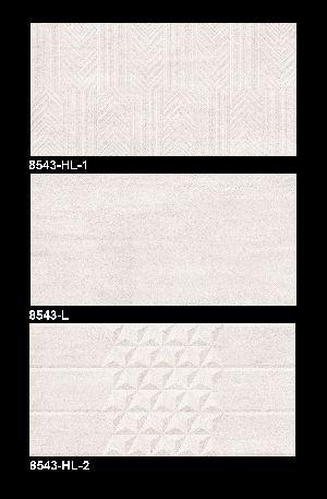 8543 Matt Finish Wall Tile