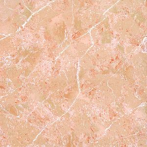 Crack Rock Stone Double Charged Vitrified Tile