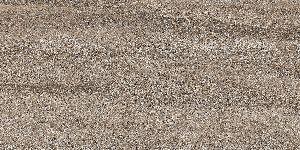 Delmon Brown Glossy Polished Glazed Vitrified Tile