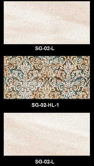 SG-02 Sugar Finish Wall Tile