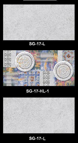 SG-17 Sugar Finish Wall Tile